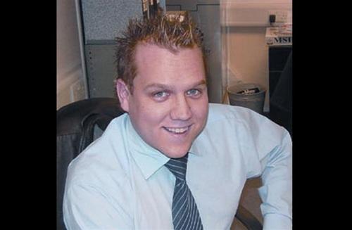 Thần đồng nổi tiếng Michael Kevin Kearney