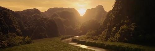 Những điều thú vị của bộ phim King Kong - Đảo Đầu Lâu