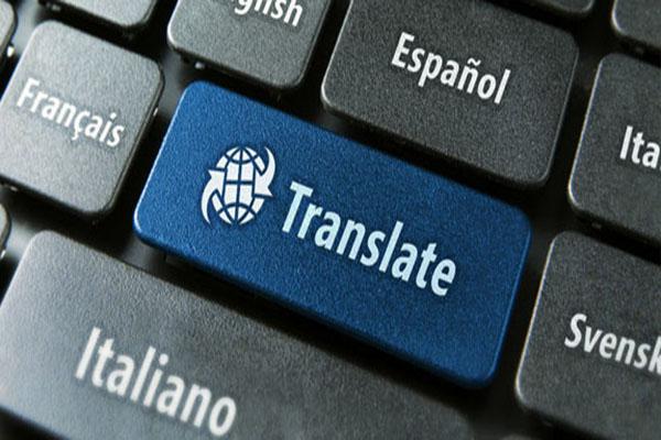 Cách dịch và những điều cần lưu ý trong dịch thuật