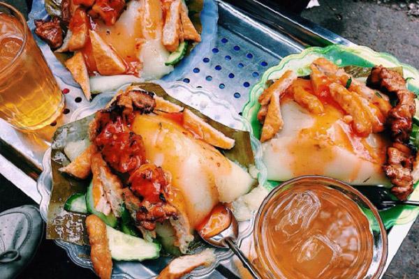 Danh sách các quán bánh giò ngon tại Hà Nội