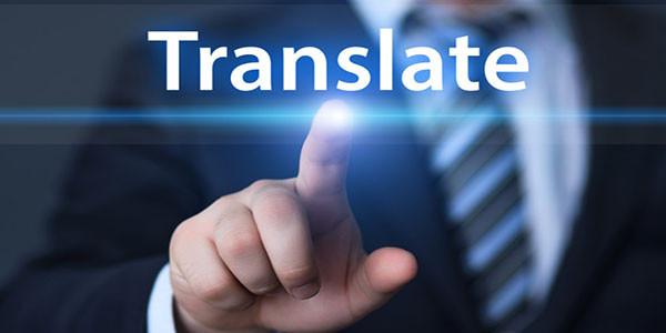 Dịch vụ dịch thuật sách-tập chí