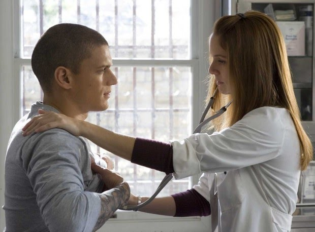 Nhân vật bác sĩ Sara Tancredi trong phim