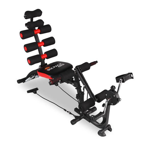Máy tập cơ bụng Six Pack Care giúp bạn có được thân hình săn chắc và vóc dáng cân đối