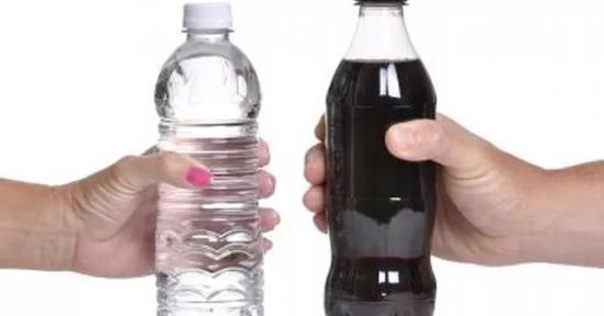 Tạo thêm sự lựa chọn cho bản thân khi muốn sử dụng nước uống