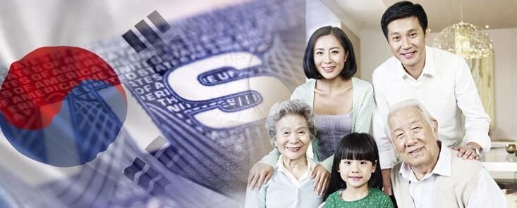 Làm visa Hàn Quốc ở đâu?