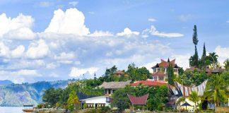 Kinh nghiệm khi chọn khách sạn du lịch hồ Toba