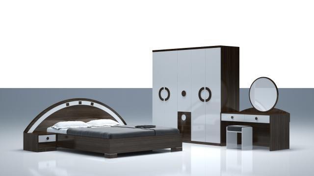 Đóng giường ngủ giá rẻ