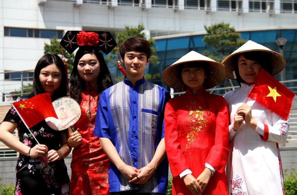 Bật mí cuộc sống của du học sinh Việt Nam tại Hàn Quốc