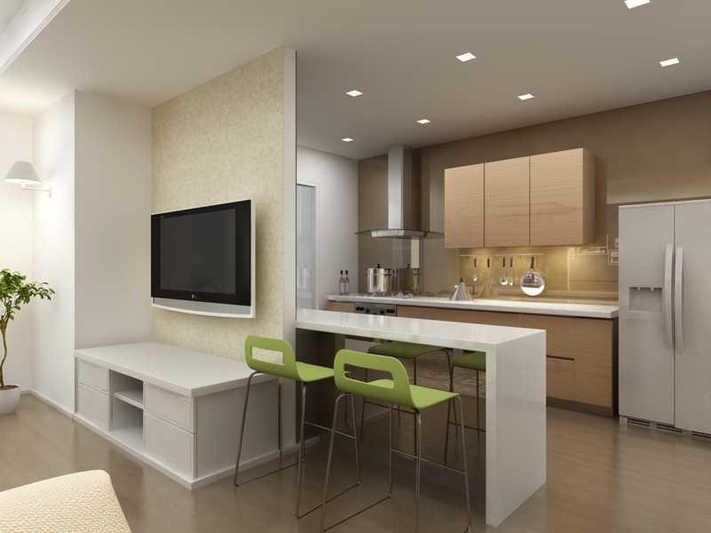 Thiết kế nội thất chung cư homyland