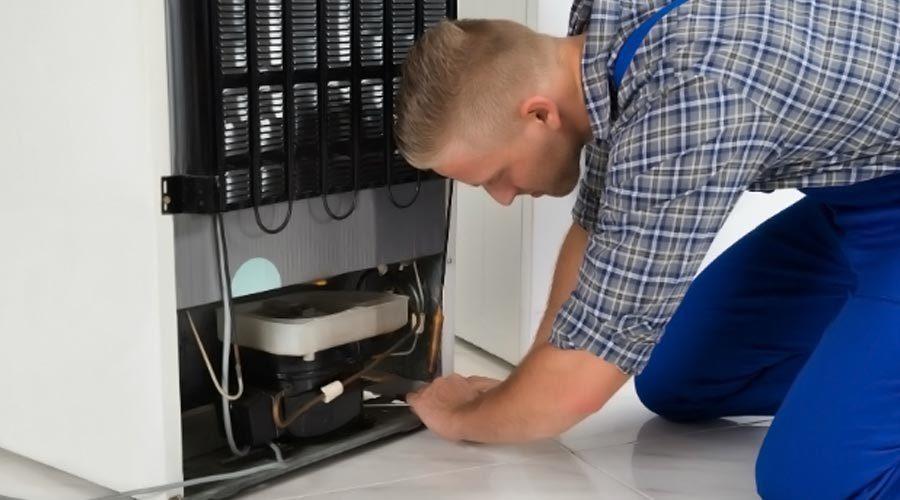 Điện Lạnh Đức Hưng giúp bạn thay ga nhanh chóng và an toàn nhất