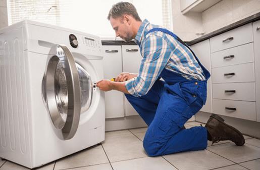 Sửa máy giặt không giữ nước