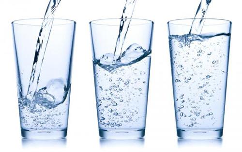 Nước đóng vai trò quan trọng với cơ thể