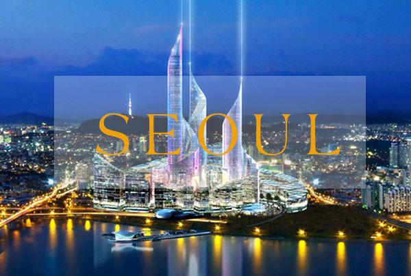 Thủ đô SEOUL-Tổng quan về đất nước Hàn Quốc