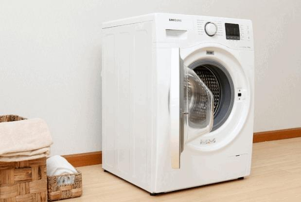 Máy giặt cửa trước với nhiều ưu điểm