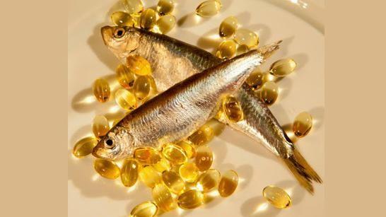 Sử dụng dầu cá hợp lý tránh những tác dụng không mong muốn