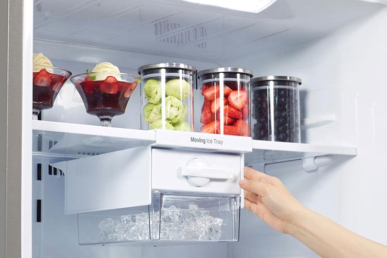 Các cách sửa chữa tủ lạnh đơn giản
