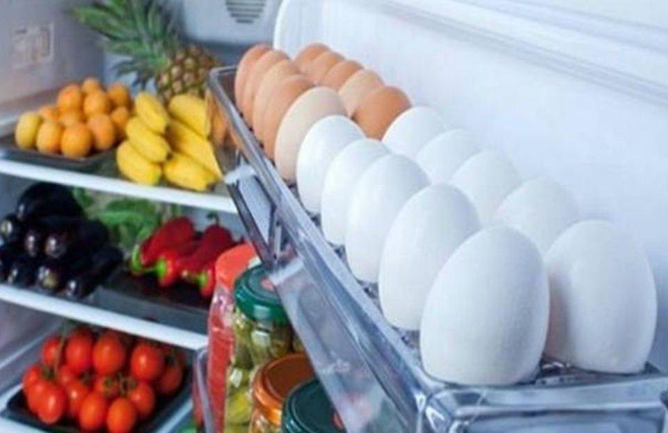 Một số loại thực phẩm không nên bảo quản trong tủ lạnh