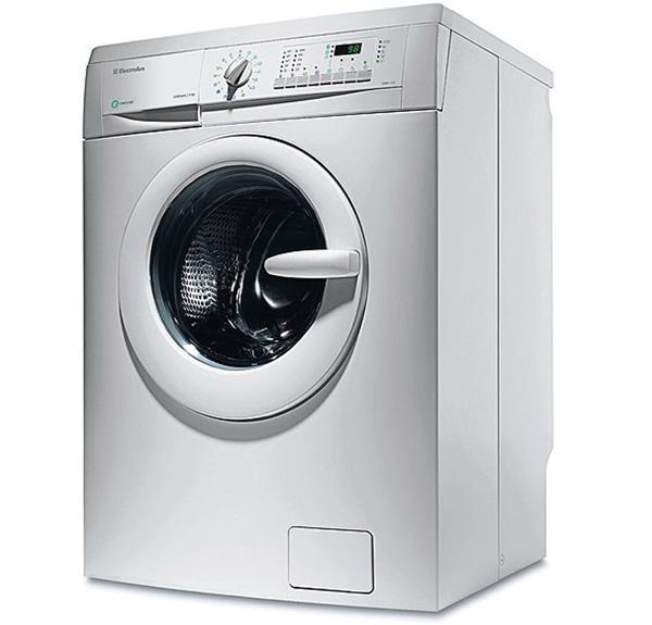 Nắm rõ các lỗi cơ bản để máy giặt hoạt động tốt hơn