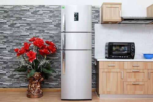 Lỗi hỏng đơn giản ở tủ lạnh: làm lạnh kém