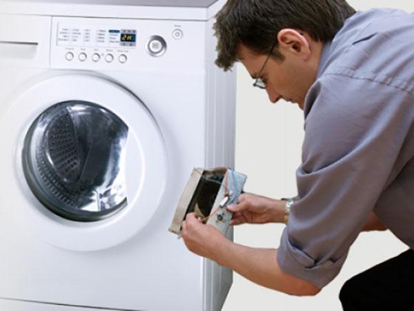 Hệ thống lỗi máy giặt Toshiba và hướng dẫn xử lý