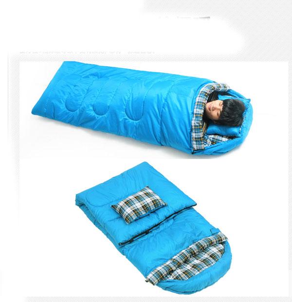 Bảo quản túi ngủ du lịch đúng cách