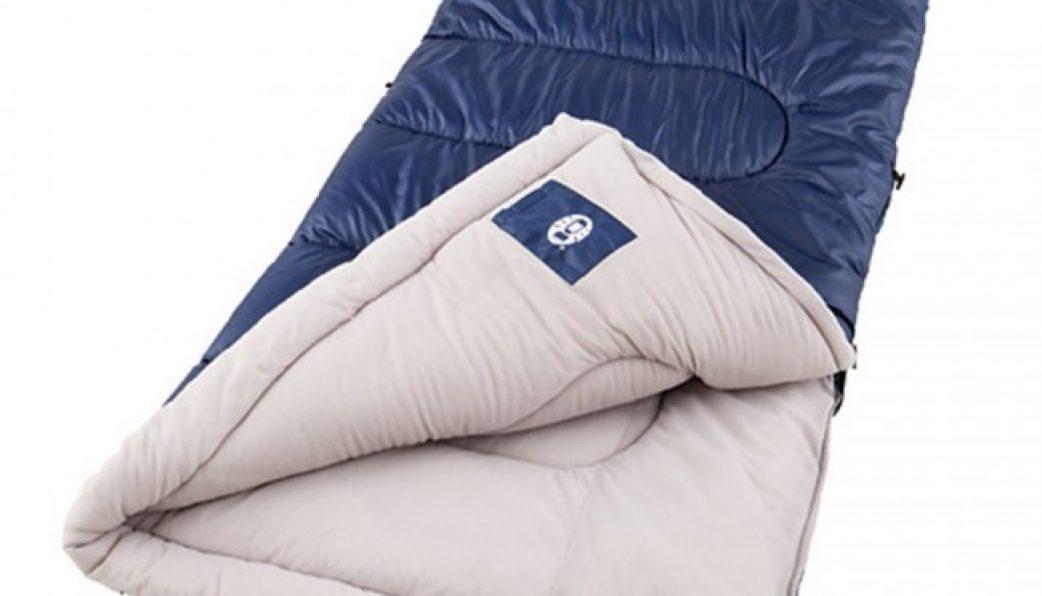 Túi ngủ được làm từ chất liệu tốt se tạo cho người sử dụng cảm giác thoải mái