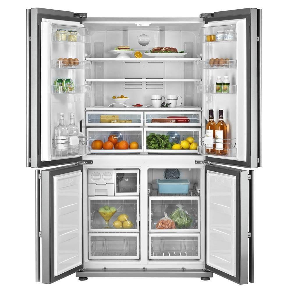 Vị trí đặt tủ lạnh Teka