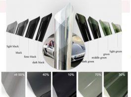 là một tấm polyeste rất mỏng được tráng phủ chuyên dụng