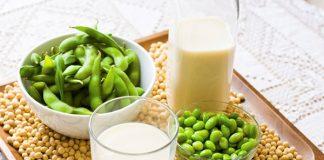Giảm cân hiệu quả cùng mầm đậu nành