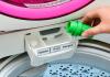 Cách cho bột giặt và nước xả vào máy giặt không phải ai cũng nắm rõ