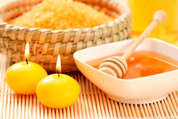 Uống tinh bột nghệ với mật ong có tác dụng gì