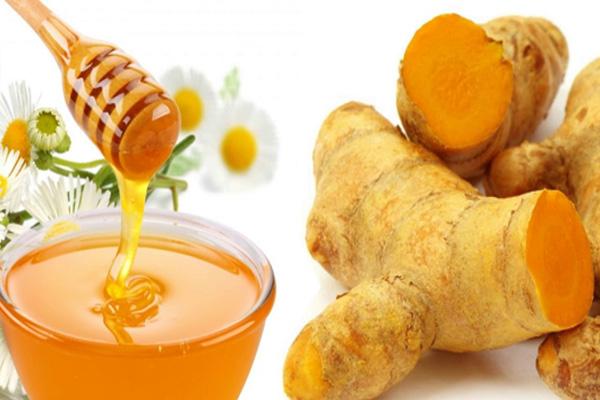 Tác dụng của việc uống viên nghệ mật ong mỗi ngày