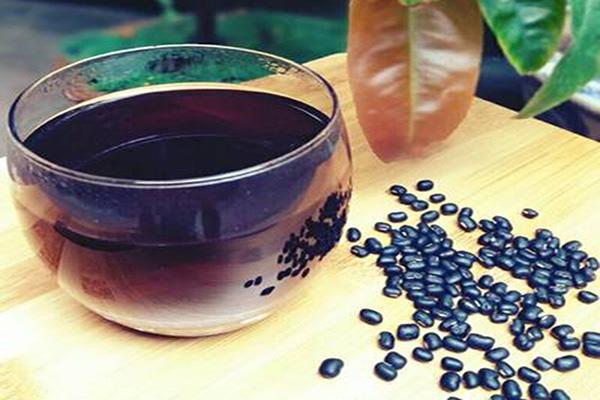 Uống nước đậu rang có tác dụng gì cho sức khỏe