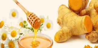 Cách pha tinh bột nghệ với mật ong mang lại hiệu quả nhất