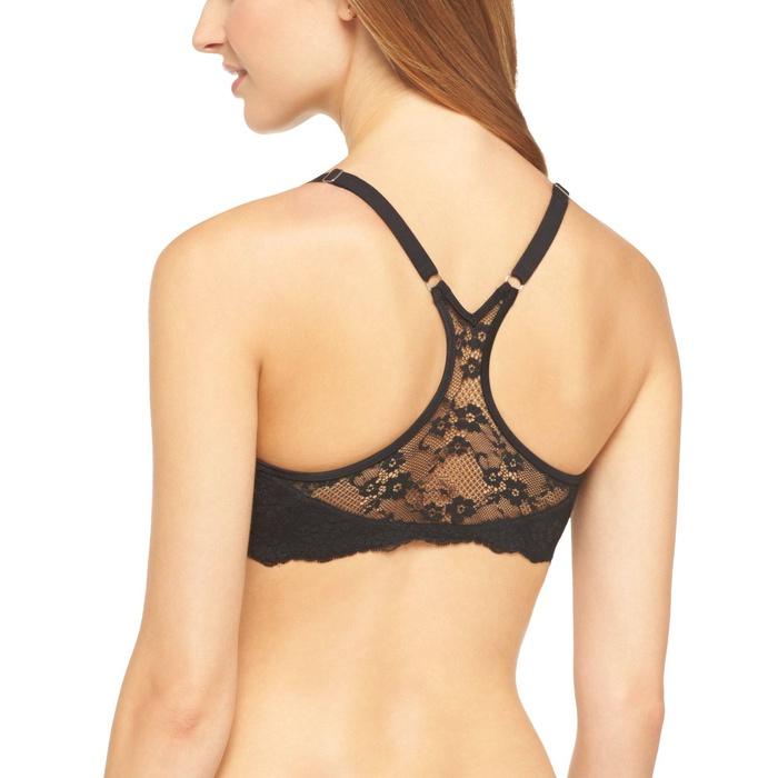 Áo ngực có chất liệu mỏng nhẹ giúp bạn thoải mái khi mặc