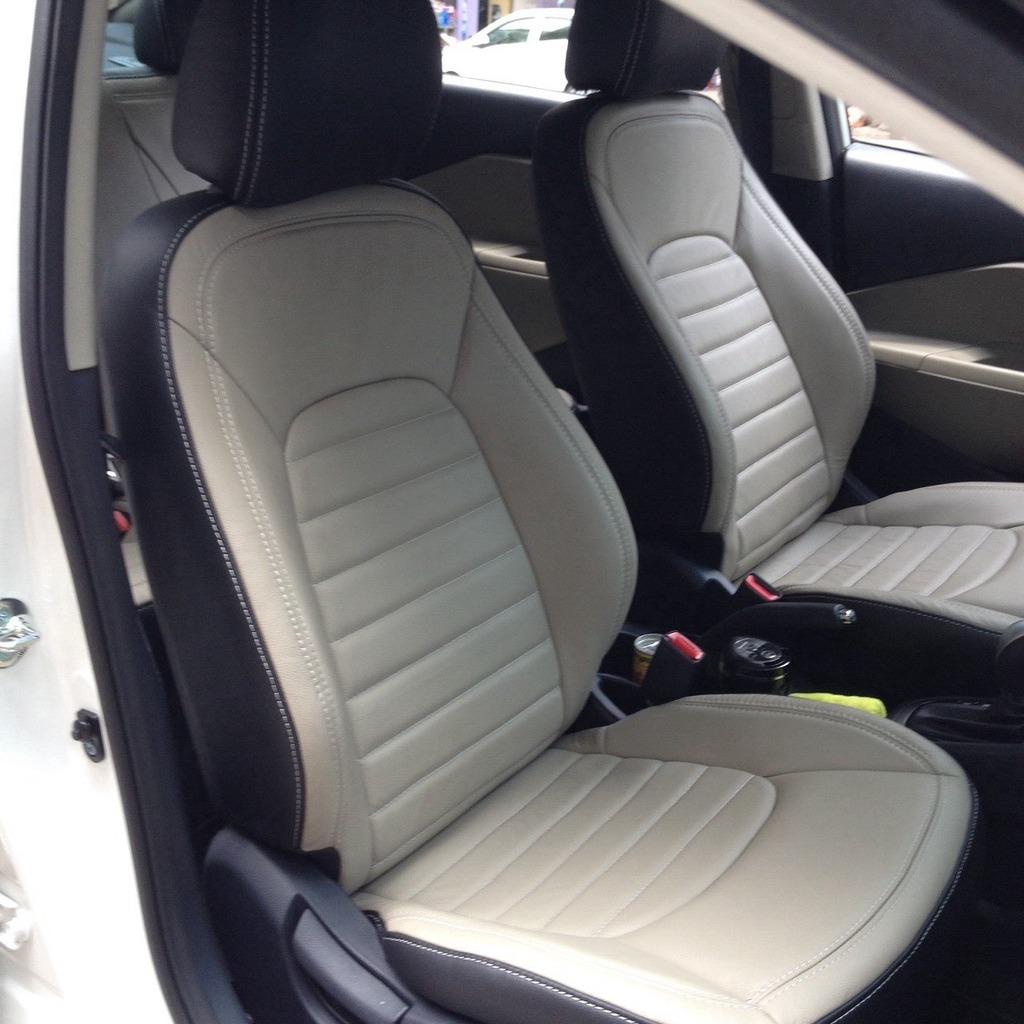 bọc ghế da ô tô chất lượng
