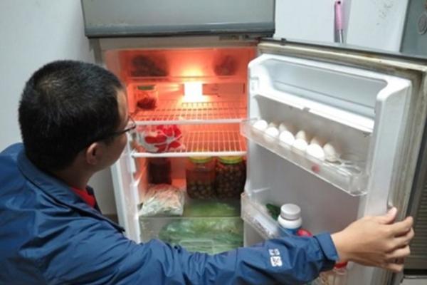 Sửa tủ lạnh ở đâu uy tín?