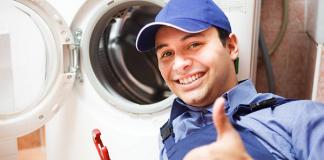 Hướng dẫn cách bảo dưỡng máy giặt Electrolux tại Hà Nội