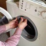 Sửa máy giặt ở đâu uy tín?