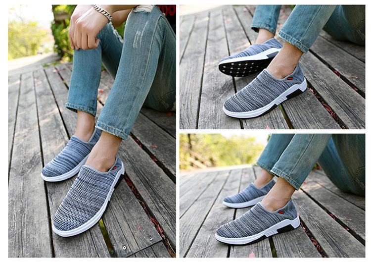 Việc lựa chọn một đôi giày thể thao phù hợp sẽ giúp bạn luôn có được phong thái tự tin