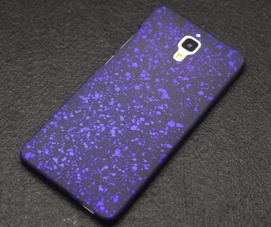 Ốp lưng điện thoại mi4 phản quang