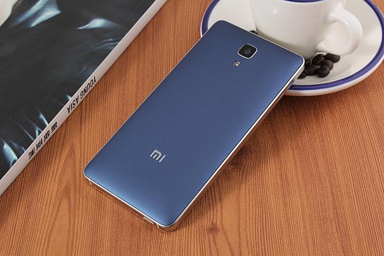Làm đẹp điện thoại với ốp lưng Mi4
