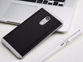 Ốp mặt lưng Xiaomi Redmi Note 4x chống xước U-Case