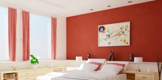 Hướng dẫn chọn màu sơn cho phòng ngủ theo cung mệnh gia chủ