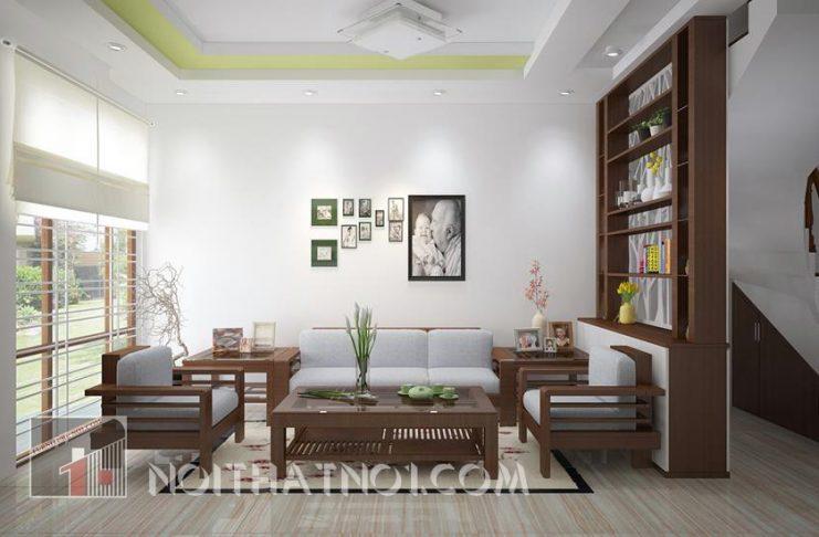 Ứng dụng nổi bật từ gỗ tốt cho nhà đẹp cao cấp