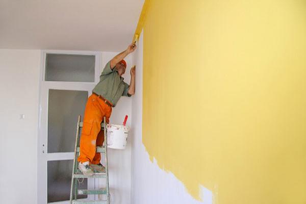 [Hỏi – đáp] 1 thùng sơn 5 lít sơn được bao nhiêu m2?