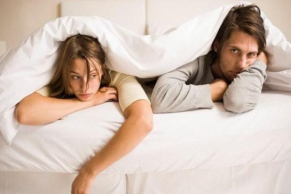 Nguyên nhân bị khô âm đạo khi quan hệ và cách khắc phục
