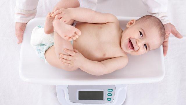 Hệ tiêu hóa tối sẽ giúp trẻ phát triển toàn diện