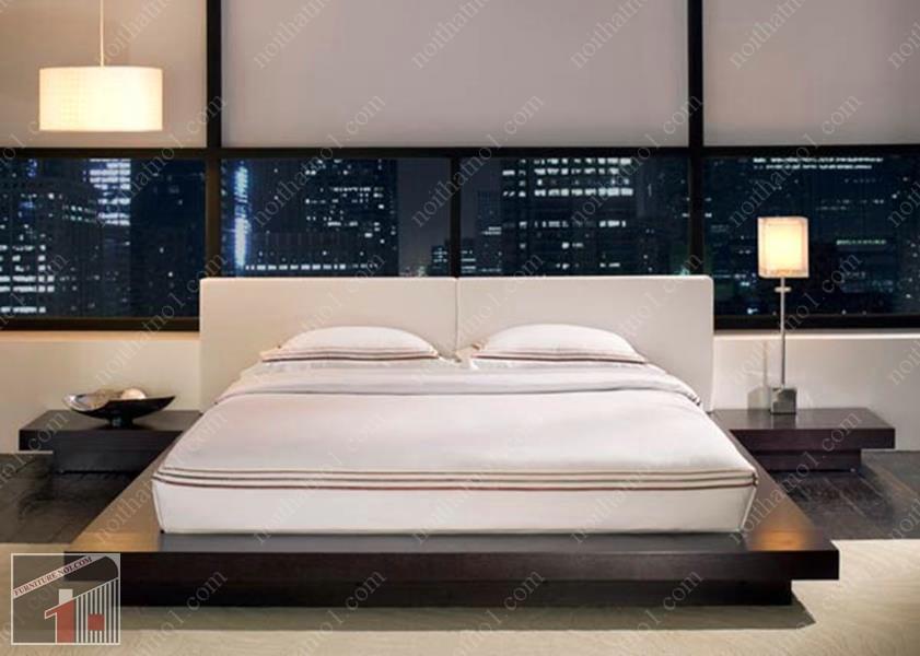 Địa chỉ bán giường ngủ gỗ công nghiệp tại hà nội uy tín bạn nên biết