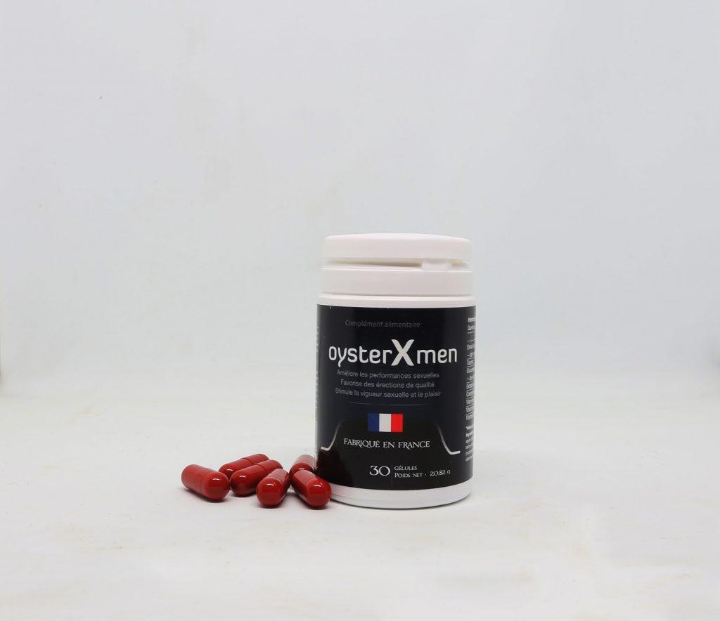 Oyster Xmen giải pháp hữu hiệu điều trị yếu sinh lý nam giới